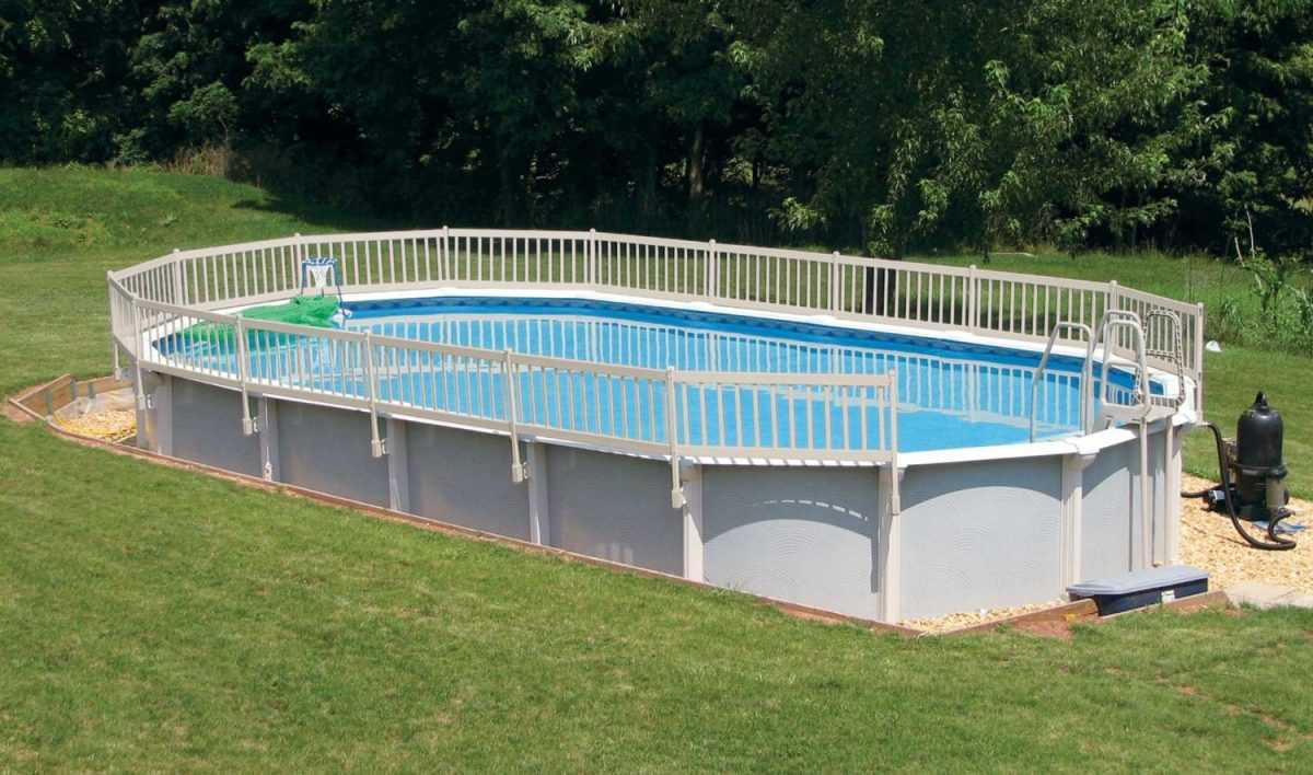 Affordable Above Ground Pools Home Startpage