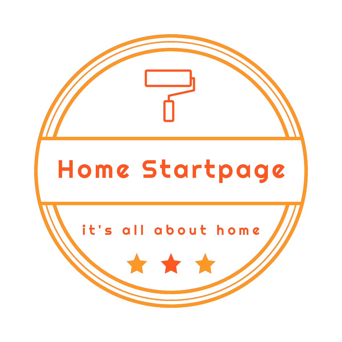 Home-startpage